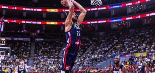 Баскетбол. Чемпионат мира 2019
